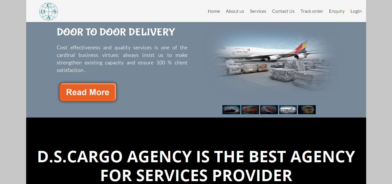 D S Cargo