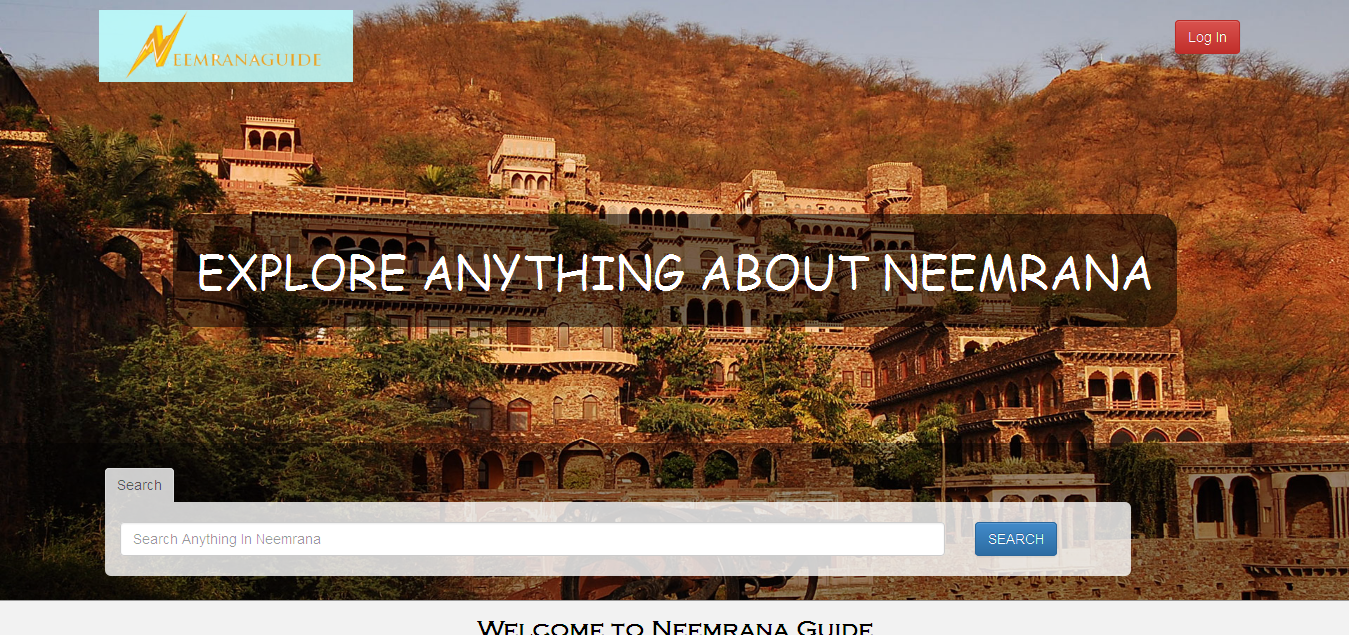 Neemrana Guide