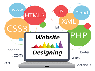 Website Design Services By TRS